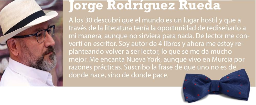 Autor- JJorge Rodríguez Rueda