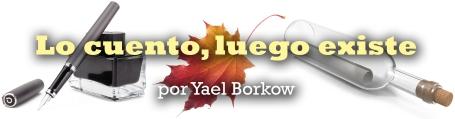Cabecera-sección Yael Borkow