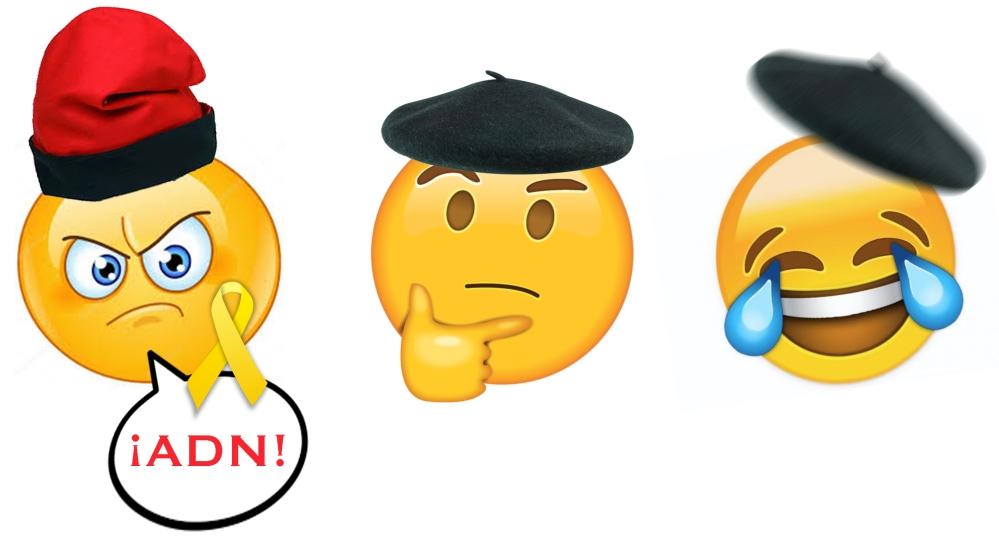 Emojis interior