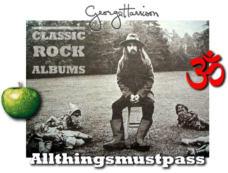 George Harrison-interior