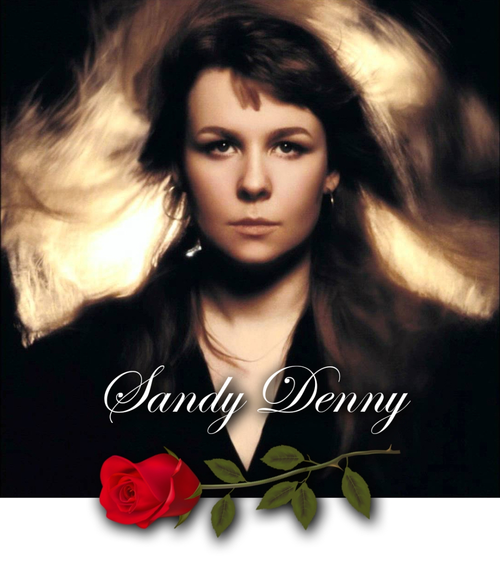 Sandy denny-interior