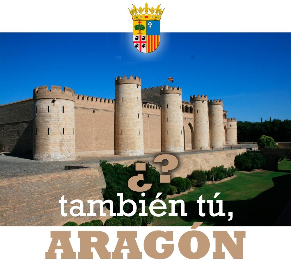 Aragón-interior
