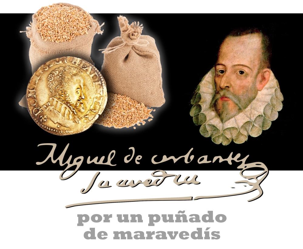 Cervantes interior