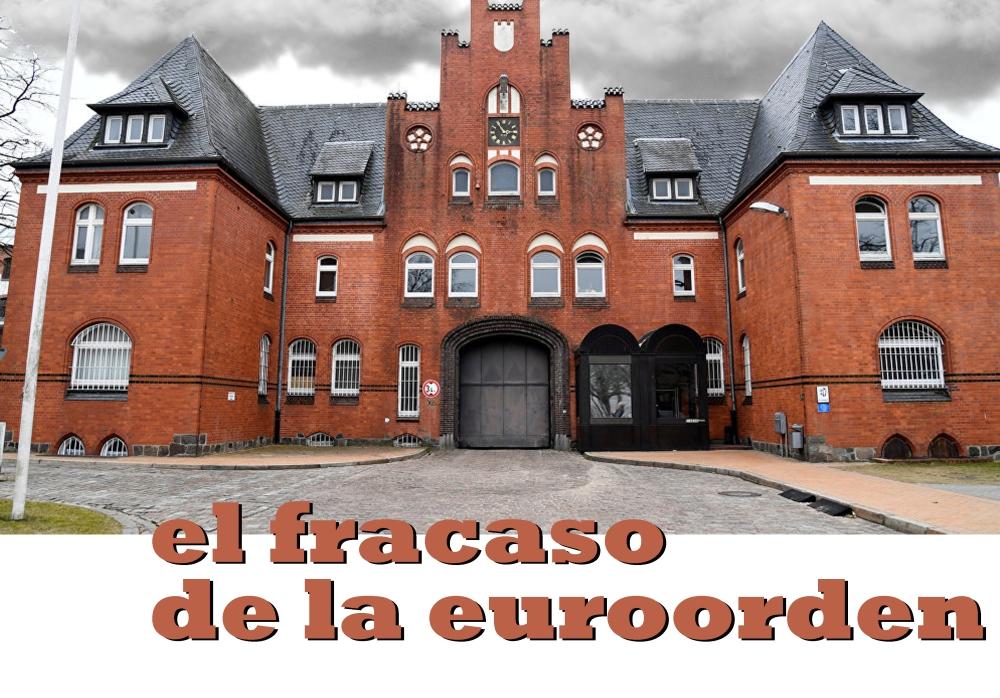 Euroorden-interior