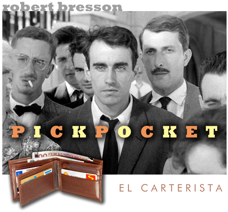 Pickpocket interior