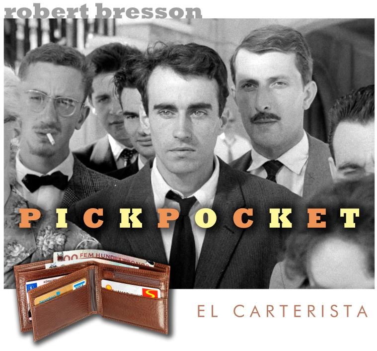 Pickpocket interior