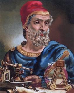 Retrato-de-Arquímedes-de-Luis-Figuier-1881-WikimediaCommons