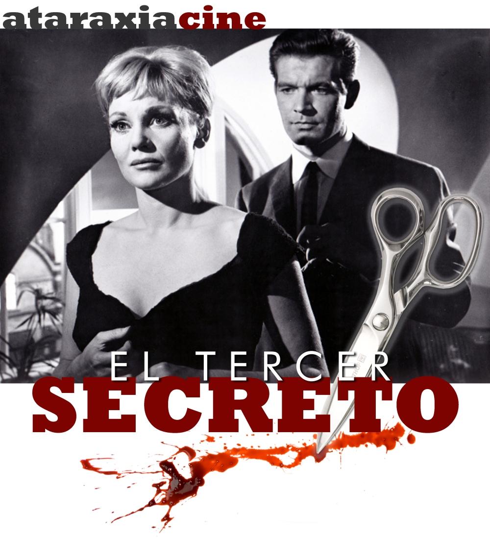 Tercer secreto-interior
