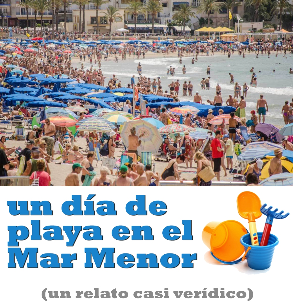 Un día de playa-interior