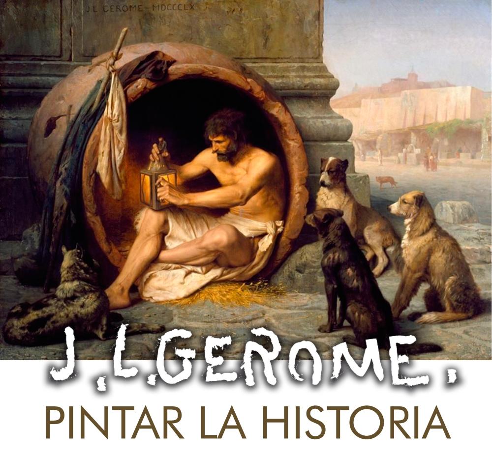 GÉRÔME-INTERIOR