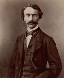 Jean-Léon_Gérôme_by_Nadar