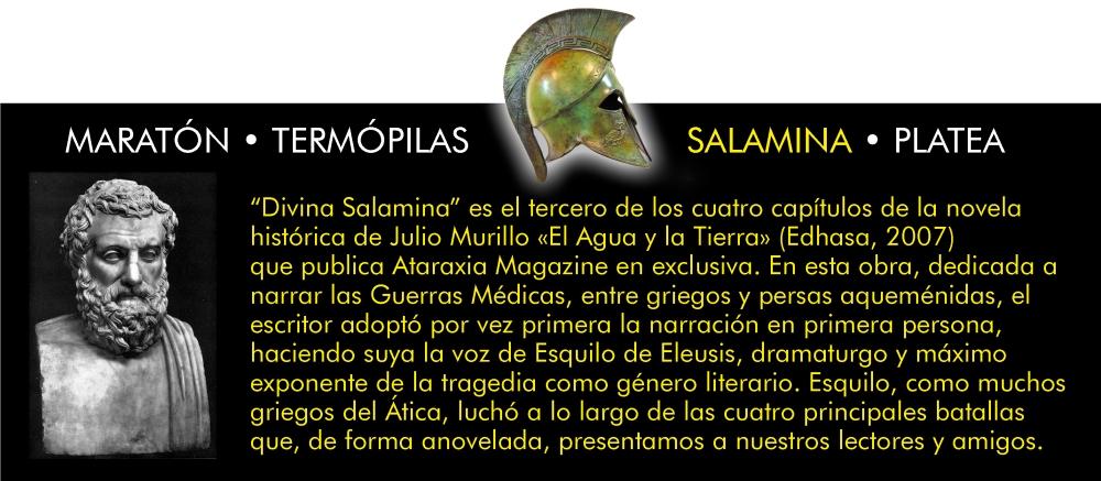 PRESENTACIÓN Salamina