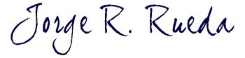 Jorge R. Rueda-firma