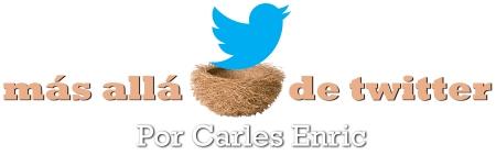 Logo sección Carles Enric
