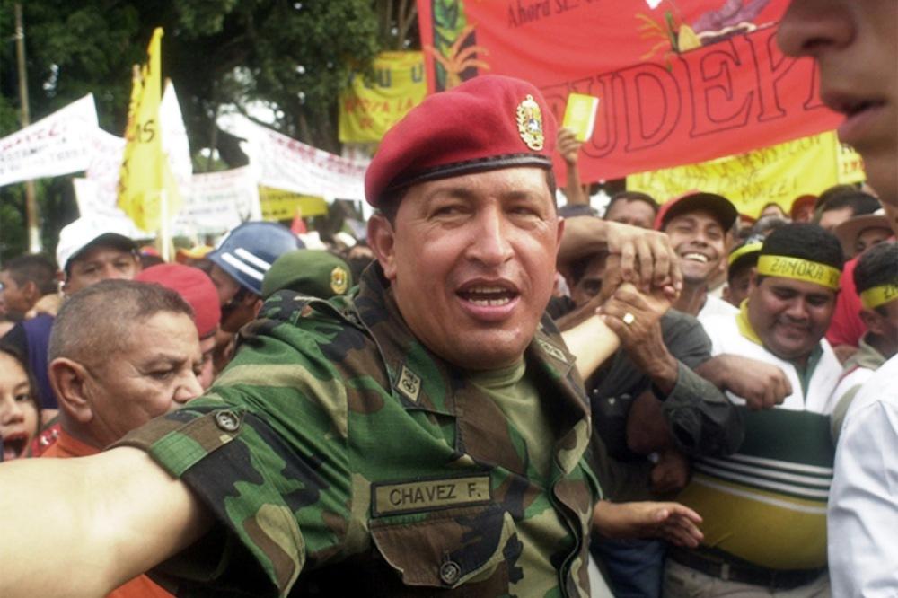 CHAVEZ LAND LAW