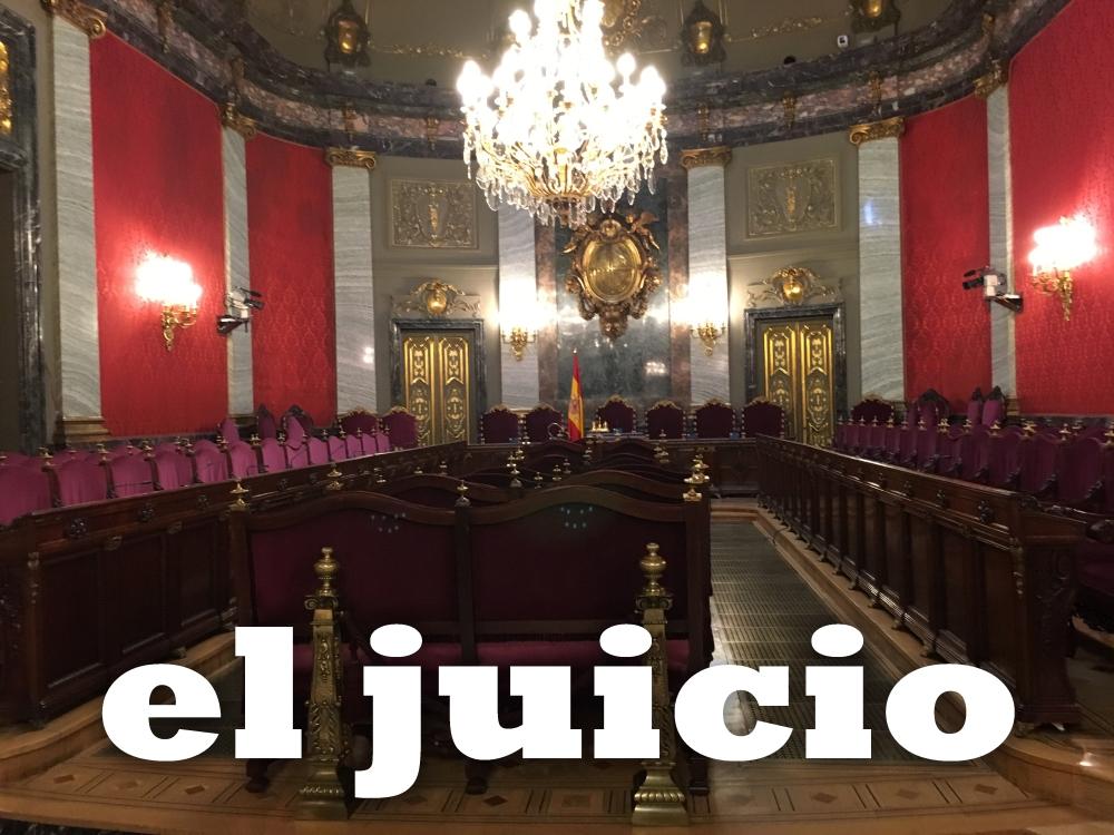El juicio-interior