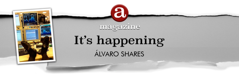 álvaro shares