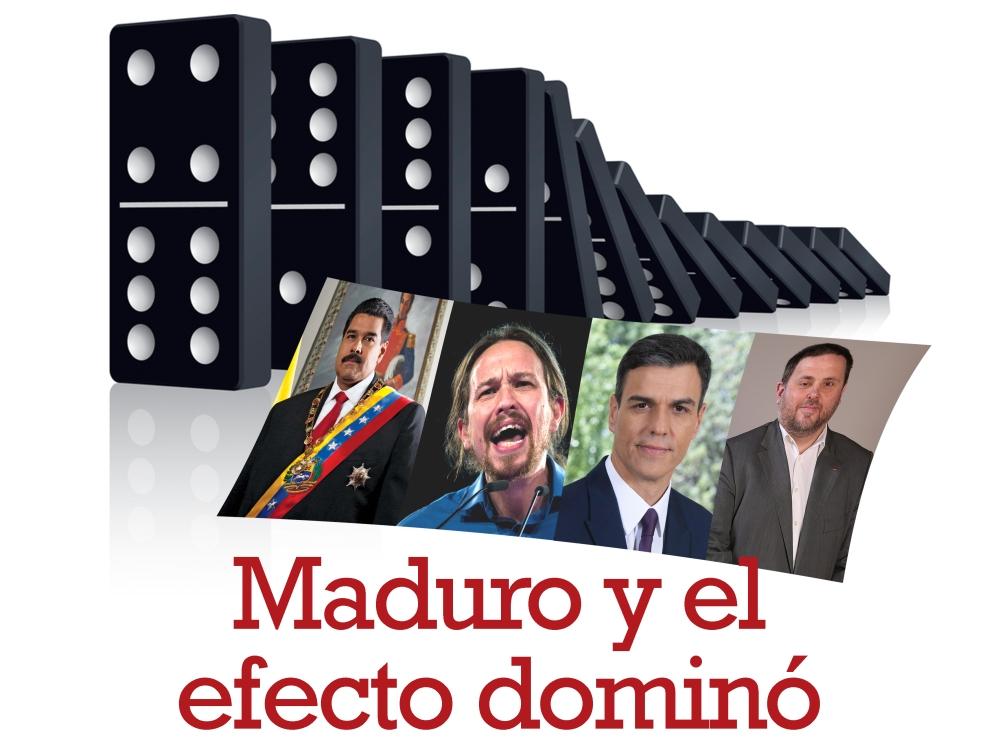efecto dominó-interior