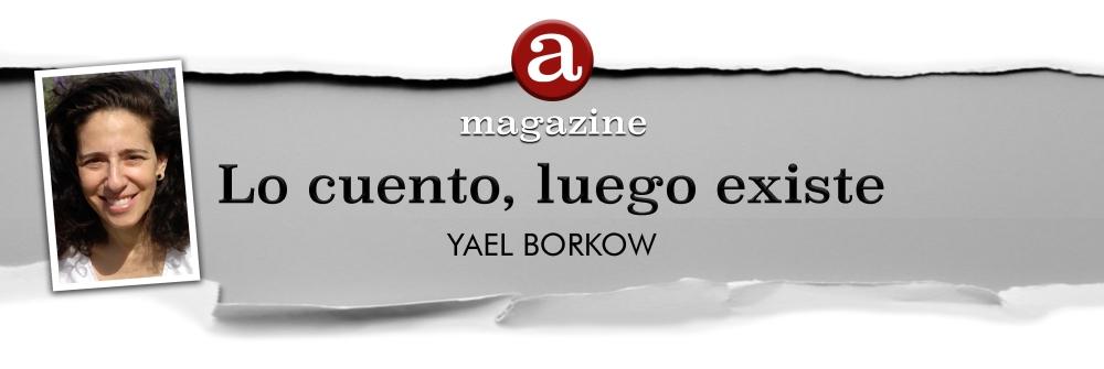 yael borkow