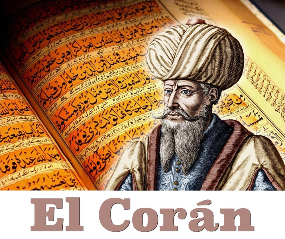 Corán-interior