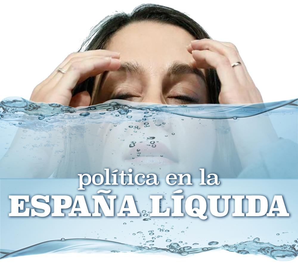 España Líquida