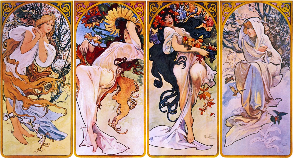 Four_Seasons_by_Alfons_Mucha,_circa_1897