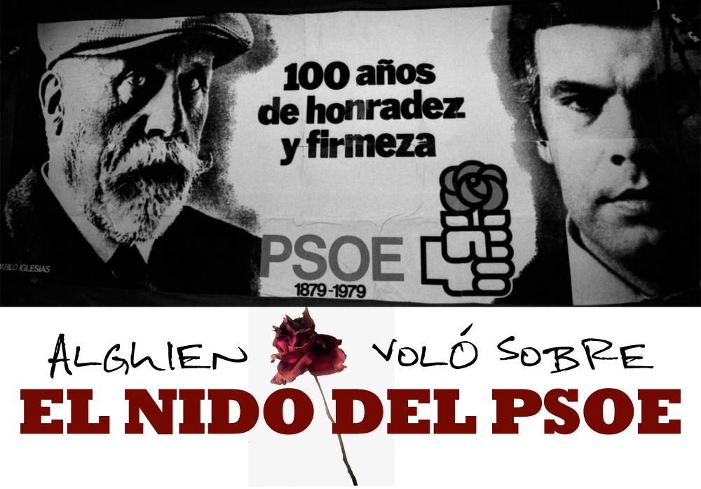 PSOE-interior