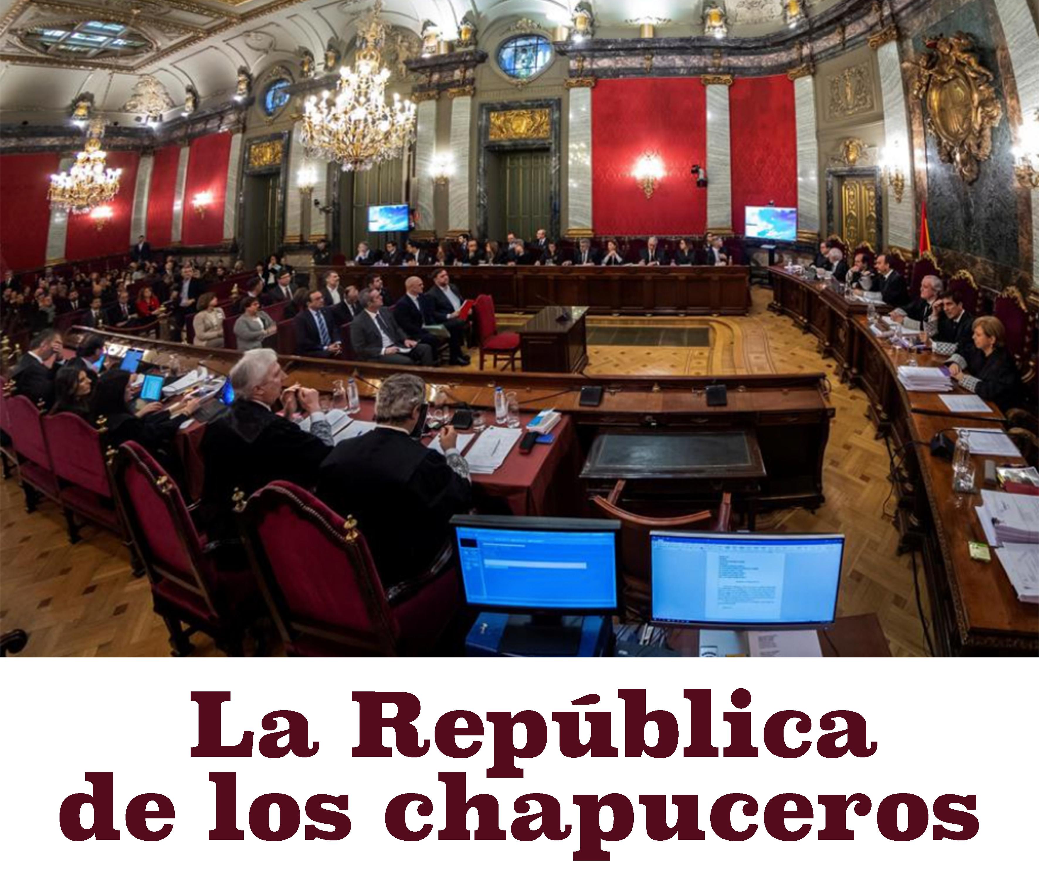 República chapuceros-interior