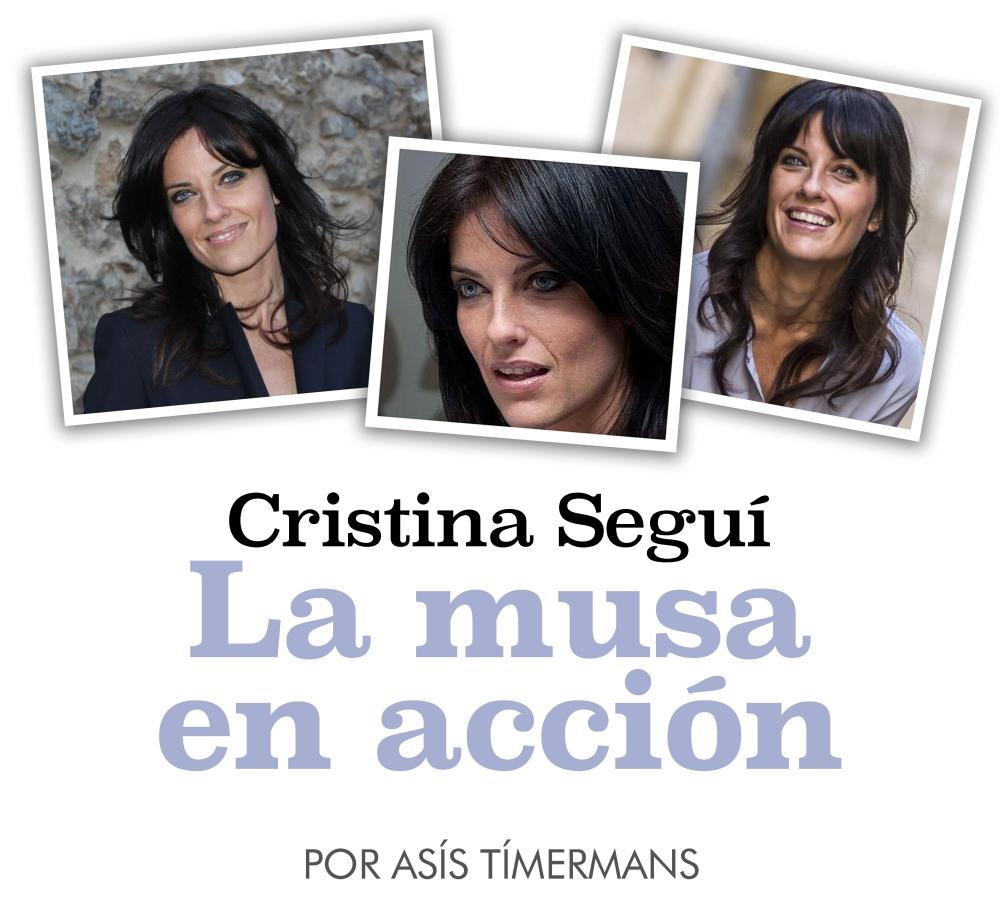 Cristina Seguí-Interior