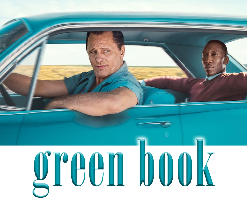 green book-interior