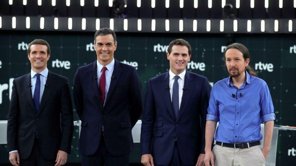 Debate-electoral-RTVE_1238586256_13354237_1020x574