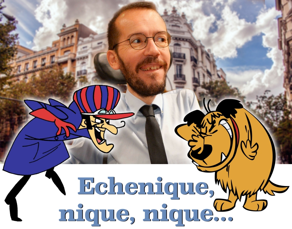 Echenique-interior