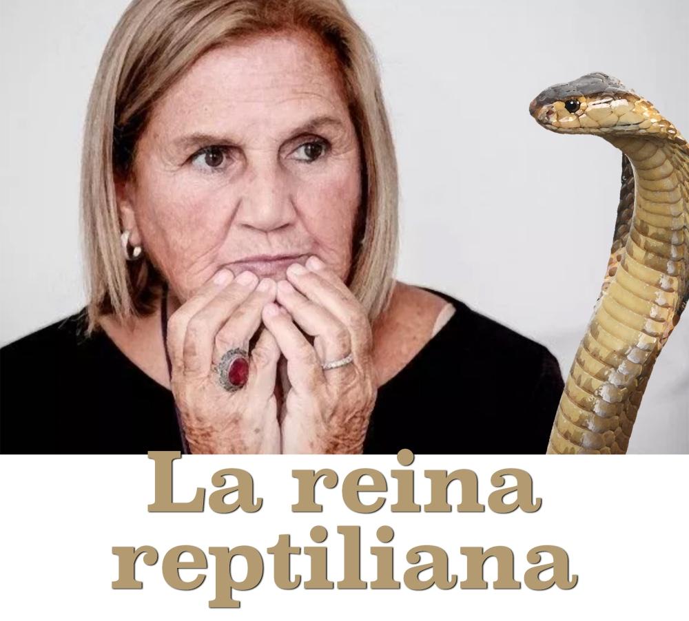 Reptiliana-interior