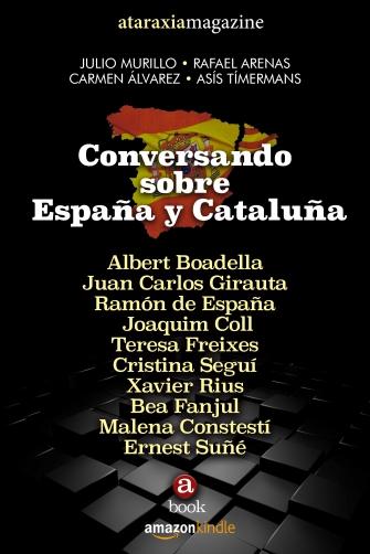 Conversando sobre España y Cataluña