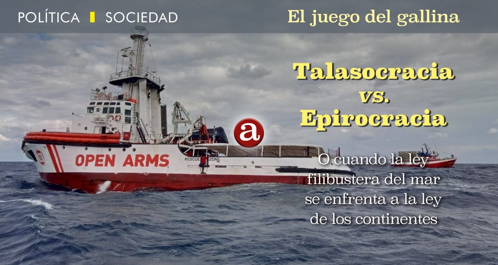 Talasocracia-Epirocracia