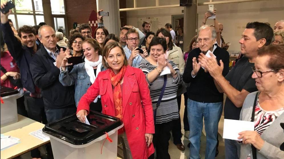 forcadell-tras-votar-en-el-1-o-el-estado-tiene-que-explicar-que-ha-hecho-en-cataluna