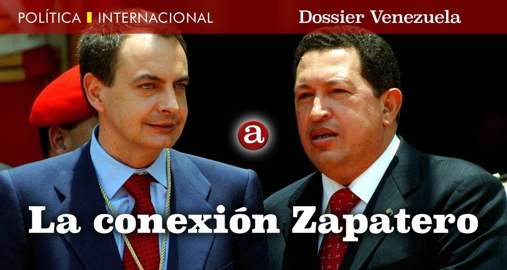 Conexión Zapatero