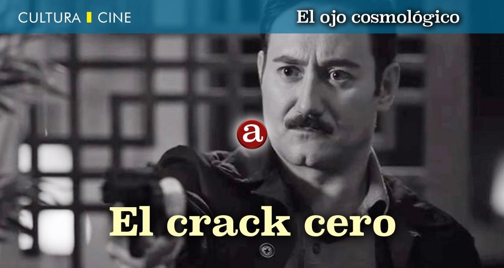 crack cero