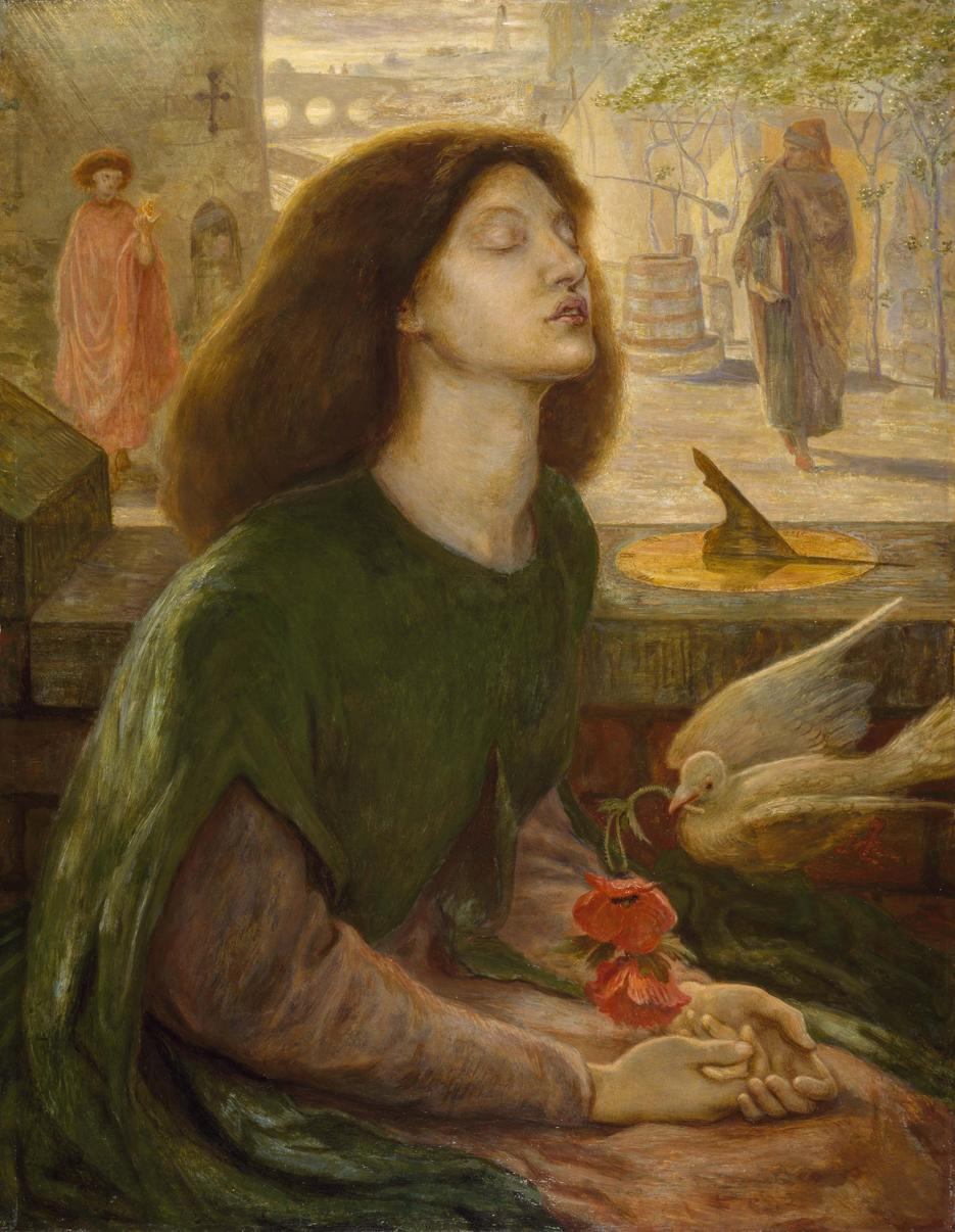 Dante_Gabriel_Rossetti_and_Ford_Madox_Brown_-_Beata_Beatrix