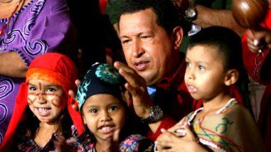 Chávez-resistencia-indígena 12 octubre