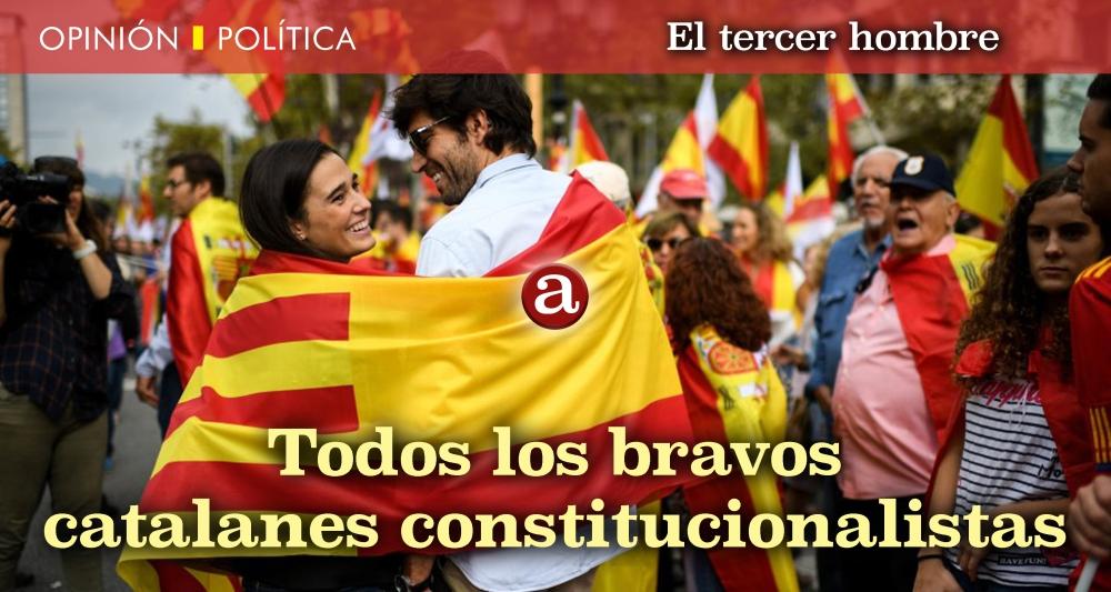 Bravos catalanes