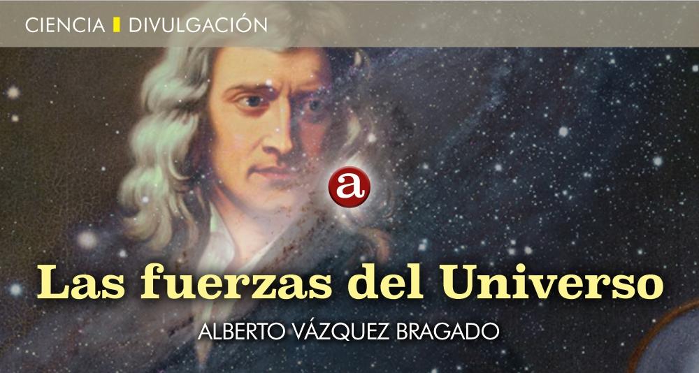 Fuerzas Universo