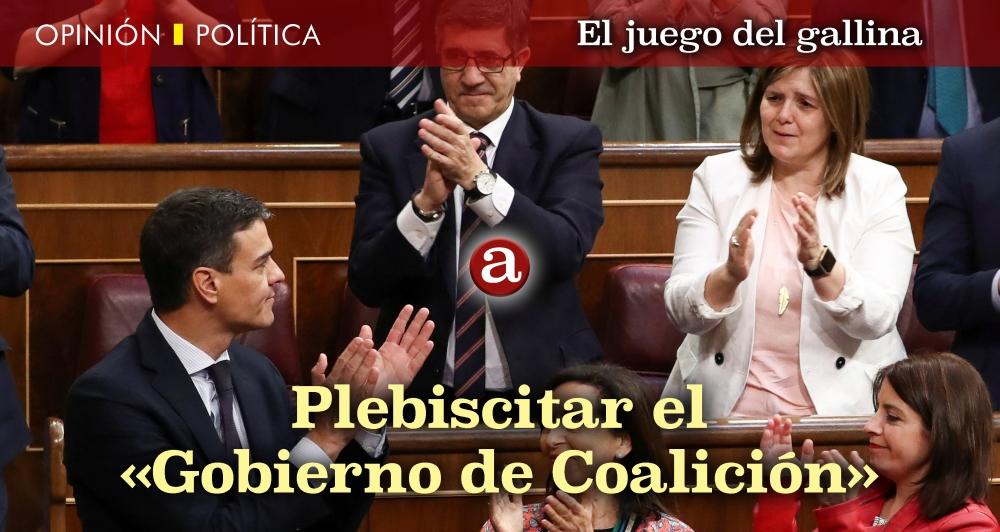Plebiscitar