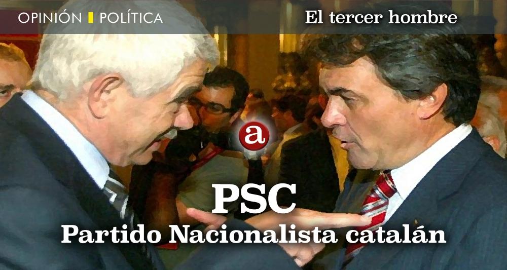 PSC Partido Nacionalista