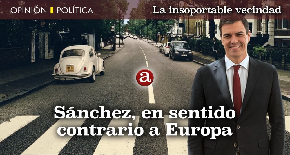 Sánchez-Europa