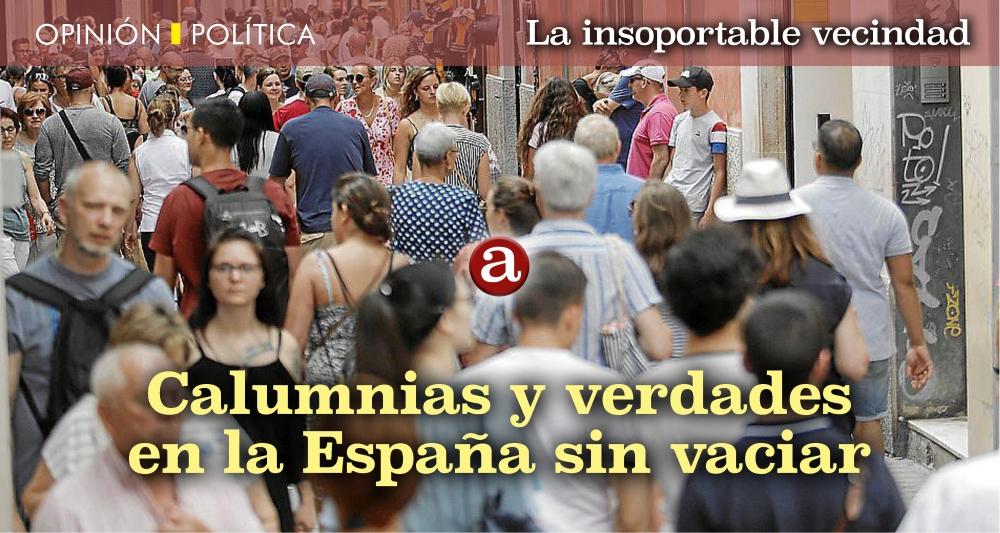 España sin vaciar