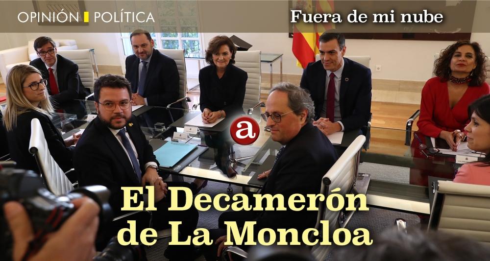 Decamerón Moncloa