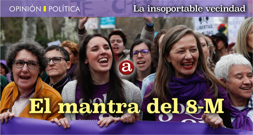 Mantra 8M