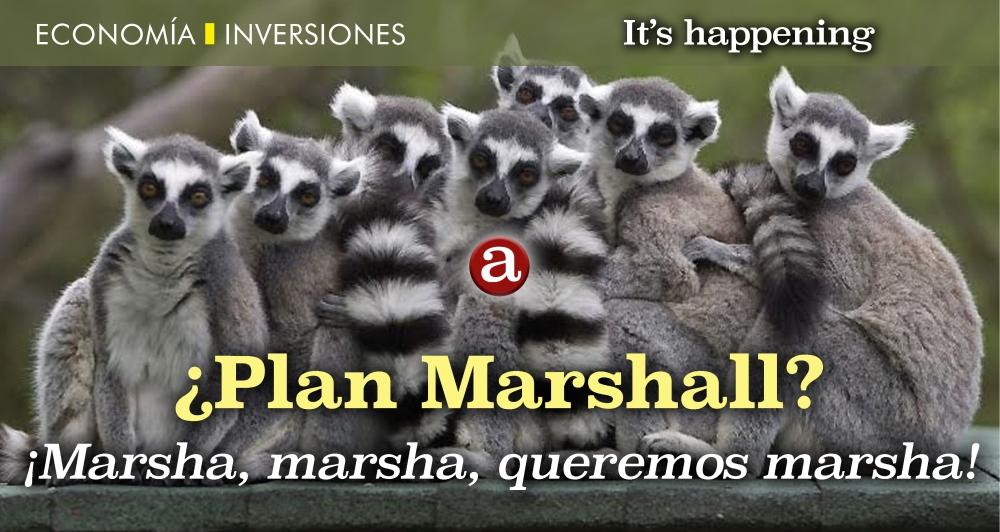 Marsha, marsha