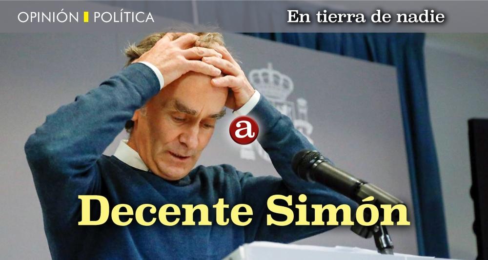 Decente Simón
